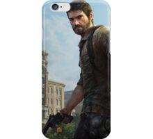 Tlou iPhone Case/Skin