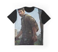 Tlou Graphic T-Shirt