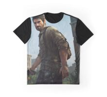 Tlou Graphic T-Shirt