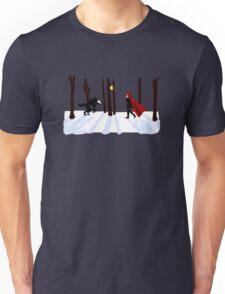 RWBY - Ruby Rose vs Beowulf Unisex T-Shirt