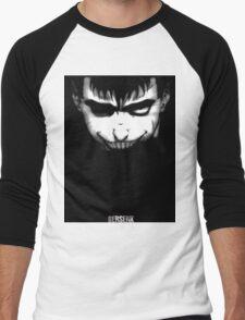 Guts dark Men's Baseball ¾ T-Shirt