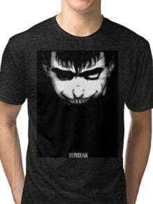 Guts dark Tri-blend T-Shirt