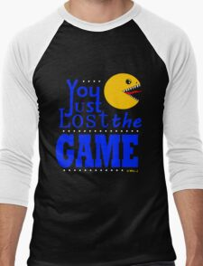 YOU JUST LOST THE GAME Men's Baseball ¾ T-Shirt