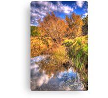 Seasons  - Oberon, NSW Australia - The HDR Experience Canvas Print