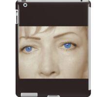 Mirror of the Soul iPad Case/Skin
