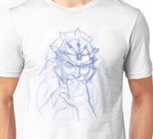 Your Highness - Sketched Unisex T-Shirt