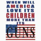 Gun Control by Darren Stein