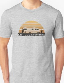 Breaking Bad RV Tshirt Unisex T-Shirt