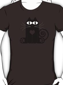 LOVE CAT T-Shirt