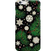Christmas Mood iPhone Case/Skin