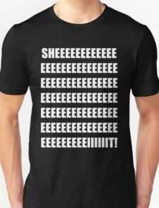 SHEEEEEEIT! T-Shirt
