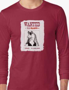 Jar Jar Binks Wanted Dead or.. Dead T-Shirt