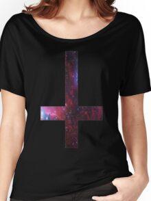 Anticross Women's Relaxed Fit T-Shirt