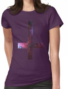 Anticross Womens Fitted T-Shirt