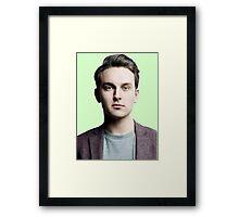 Jack Howard Framed Print