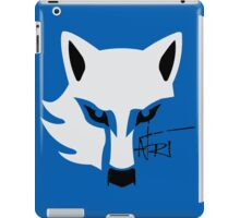 Atri Blizzard iPad Case/Skin