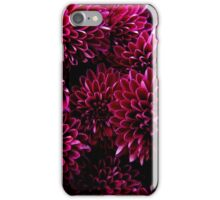 Mum's the Word iPhone Case/Skin