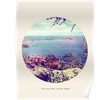 The Big Lake Poster
