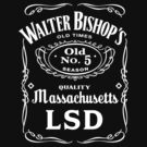 Walter Bishop's Quality LSD by ikado