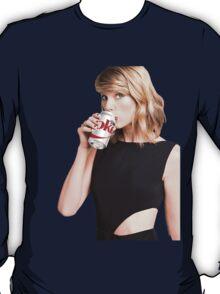 Taylor Swift for Diet Coke T-Shirt