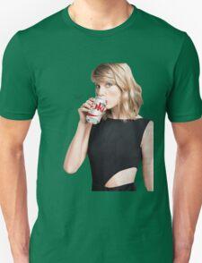 Taylor Swift for Diet Coke Unisex T-Shirt