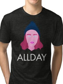 Allday Tri-blend T-Shirt