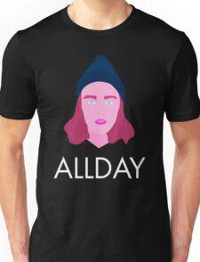 Allday Unisex T-Shirt