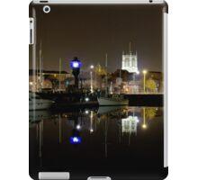 The Marina - Kingston upon Hull - iPad Cover iPad Case/Skin