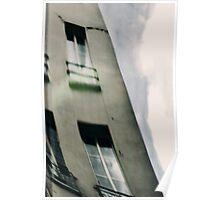 60 rue montorgueil paris (2) Poster
