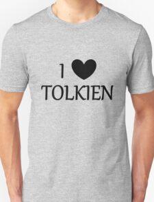 I Heart Tolkien T-Shirt