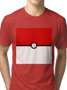 Catch'em All Tri-blend T-Shirt