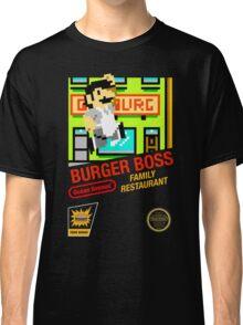 Burger Boss Classic T-Shirt
