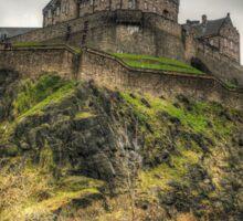 Castle Rock Sticker