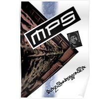 MikeSandersonpix Poster