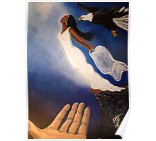 FAITH & TRUST Poster