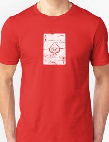 Fixie of Spades T-Shirt
