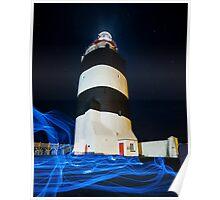 Hook Lighthouse - Wexford Ireland Poster