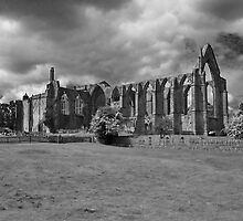 Bolton Abbey by mps2000