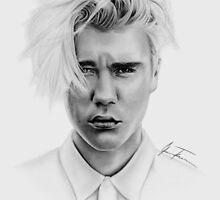 Justin by artbygina