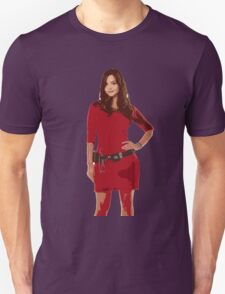 Oswin, The Impossible Girl T-Shirt