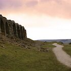 West Mines, Rosedale by mps2000