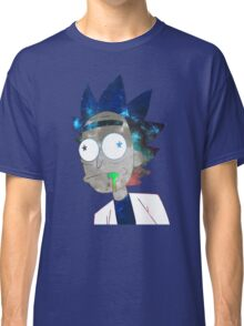 Space Rick Classic T-Shirt