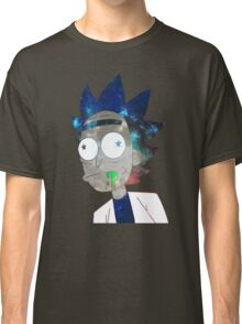 Space Rick Classic T-Shirt