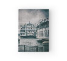 UnGrey the Bay Hardcover Journal