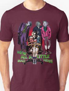 It's A Mad, Mad Love! T-Shirt