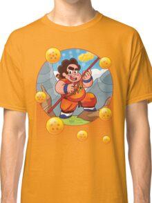 Son Steven? Stevoku? Or Gokuven? Classic T-Shirt