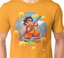 Son Steven? Stevoku? Or Gokuven? Unisex T-Shirt