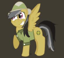 Daring Do by Braang
