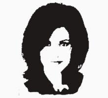 Monica Geller  by wittybanter