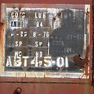Rail Stamp by sunsetrainbow